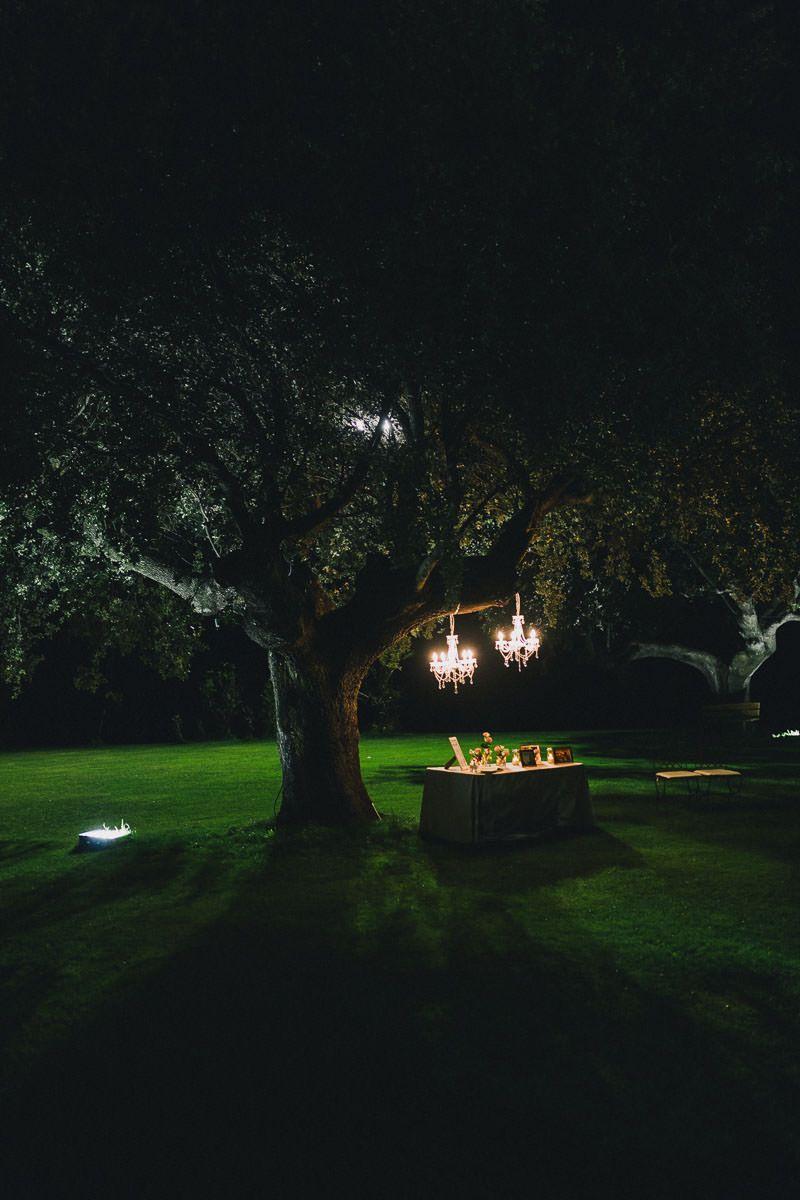 lamparas_araña_jardin_boda