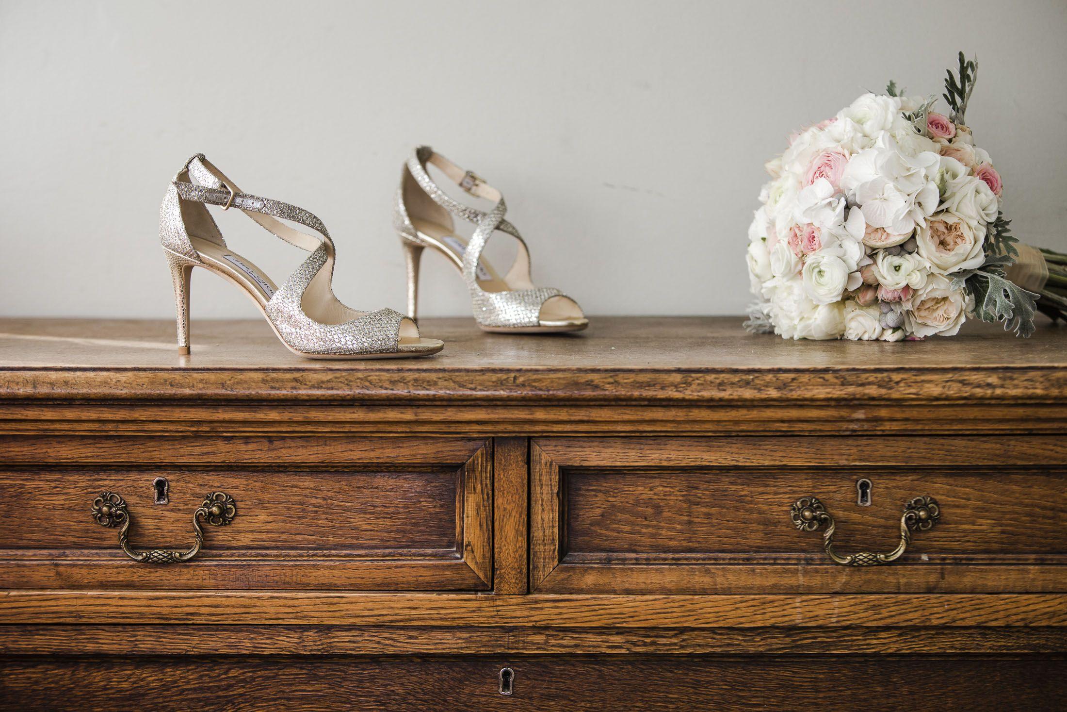zapatos novia jimmy choo